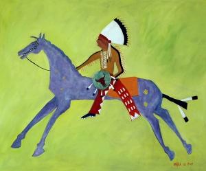 Purple-horse-2xx