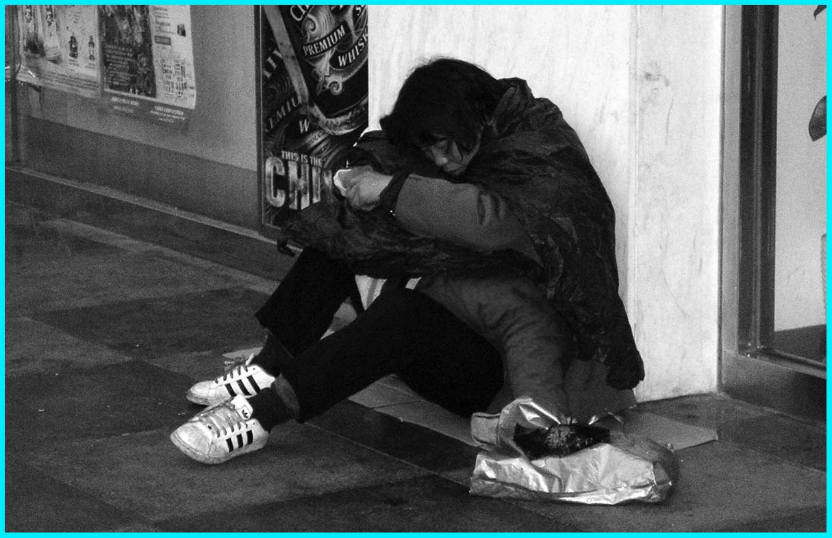 culture of poverty How much do individuals, institutional structures and culture influence poverty levels.